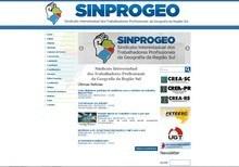 SINPROGEO