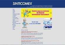 SINTICOMEX