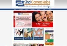 SINDICOMERCIÁRIOS-SA
