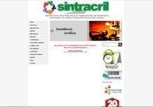 SINTRACRIL