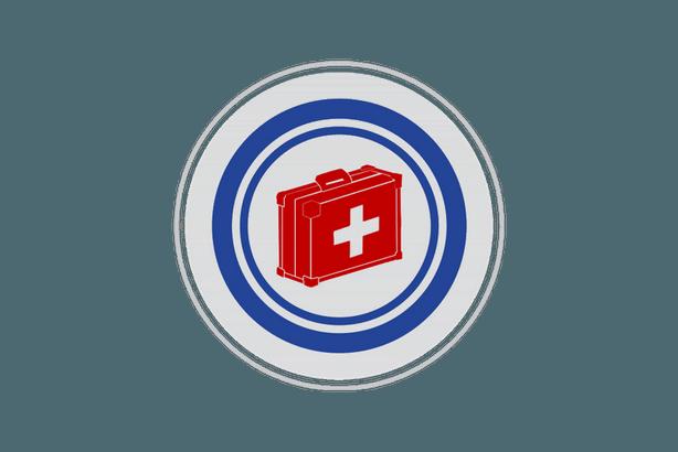 Logomarca do Plano de Saúde